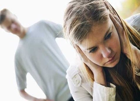 Micromachismos en la relación de pareja #sersiendo