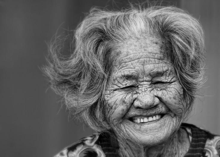 Oh, Gran Abuela #sersiendo