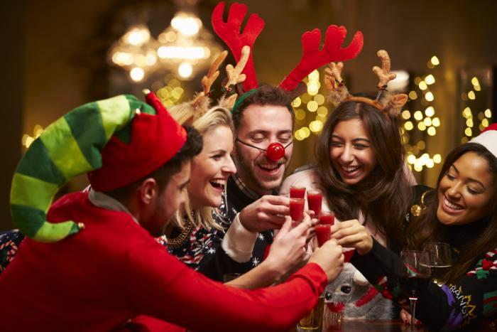 Feliz Navidad = fiestas conscientes #sersiendo