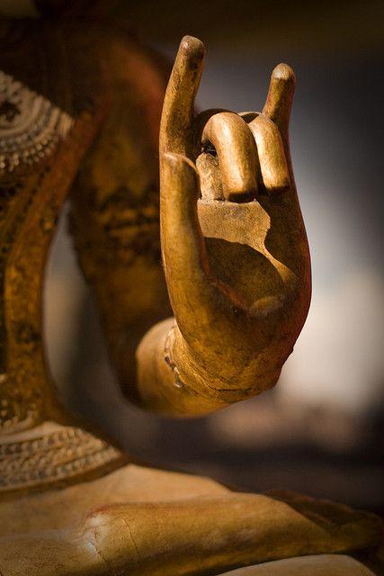 Wesak: el día del Buda y la esperanza #sersiendo