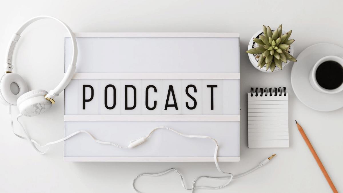 Podcast: Los 10 episodios más escuchados #sersiendo